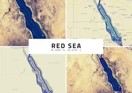 RED SEA - Drama filter