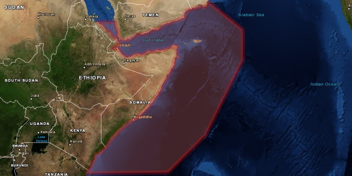 Indian Ocean Armed Security