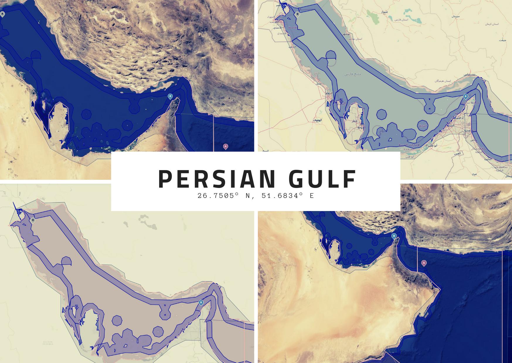 Persian Gulf-2