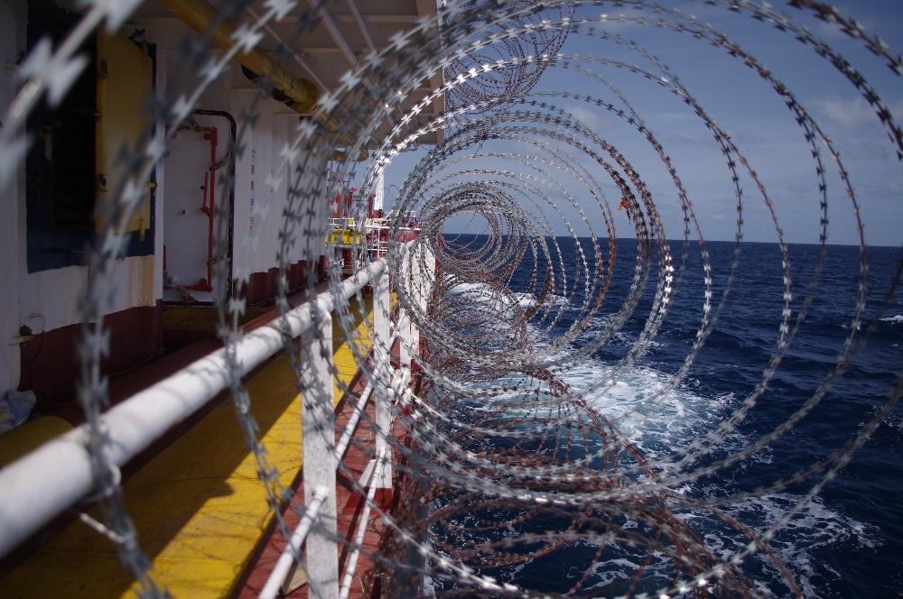BMP anti piracy measures