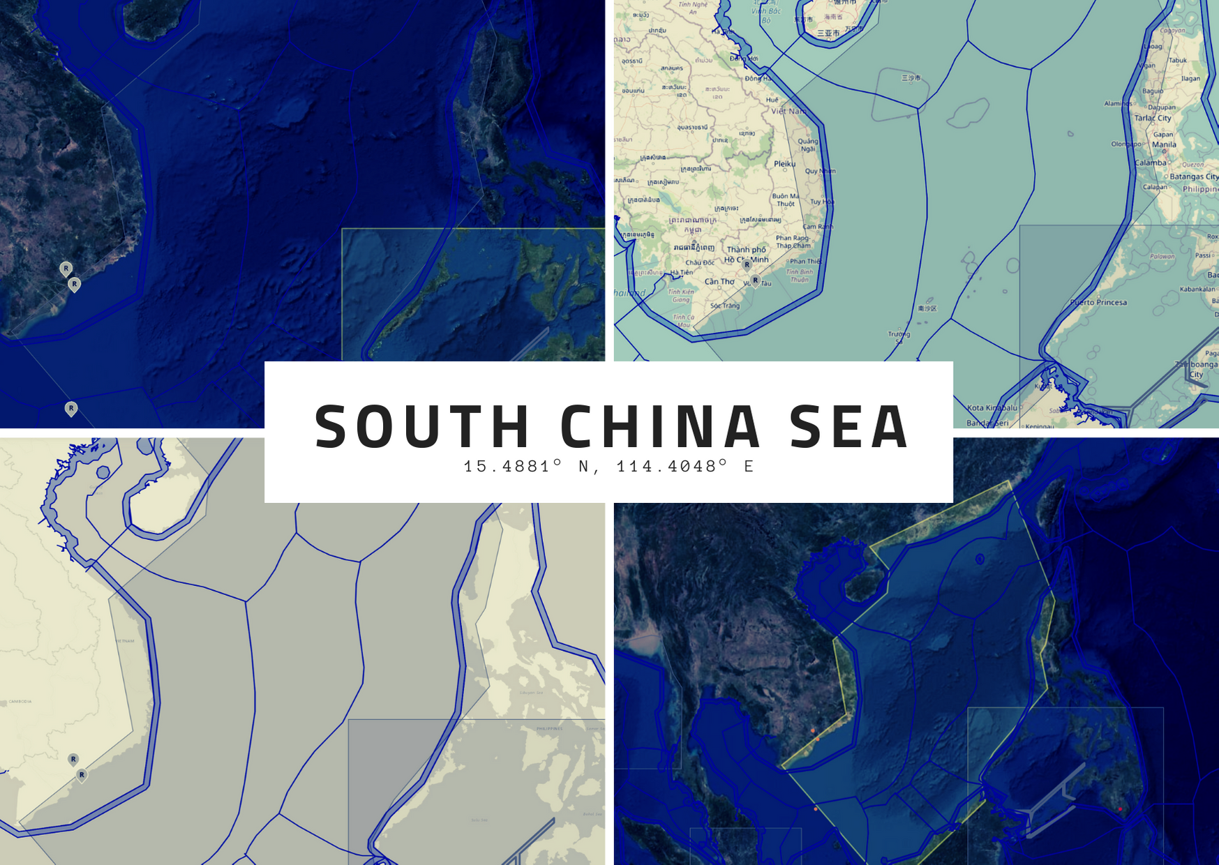 South China Sea-1