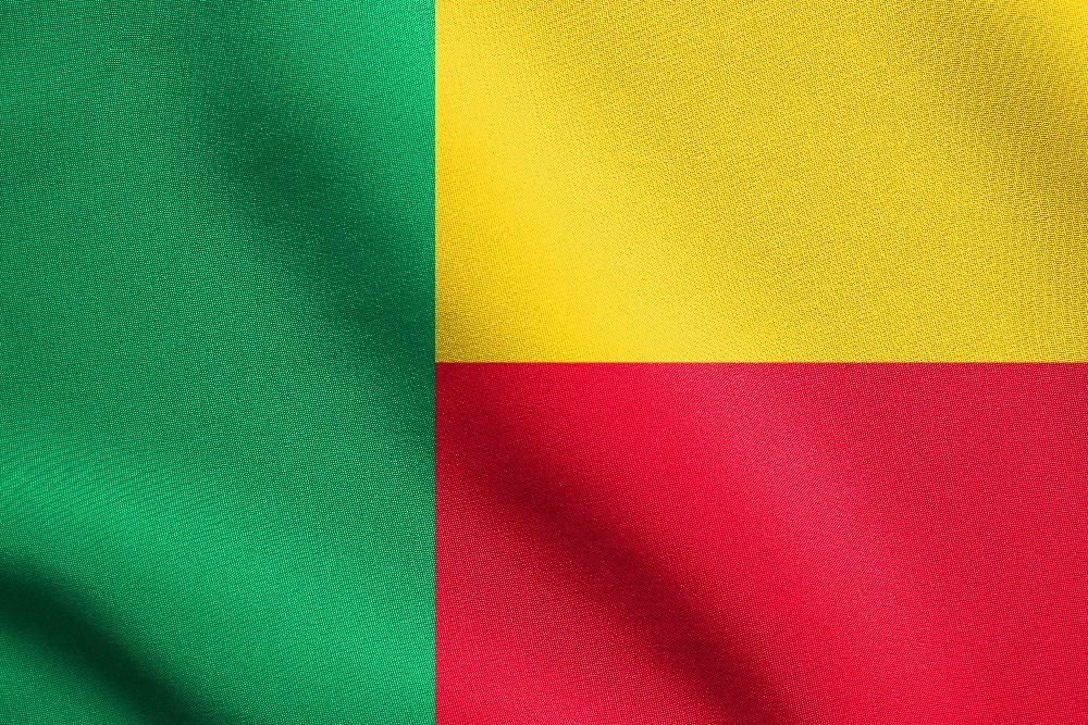 Benin counter piracy