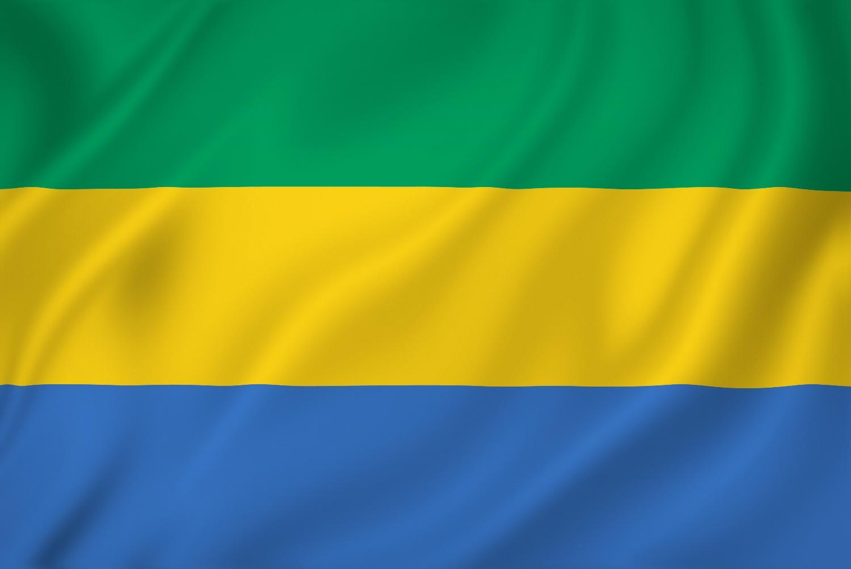 Gabon counter piracy