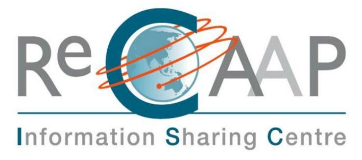 recaap logo